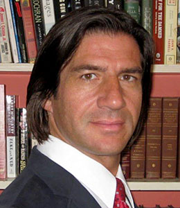 George Spaneas, Trial Lawyer in NH, VT, and MA