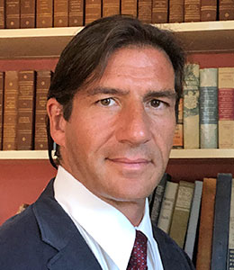 George Spaneas, Attorney